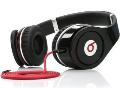 Fetter Sound auf die Ohren: Beats by Dr. Dre