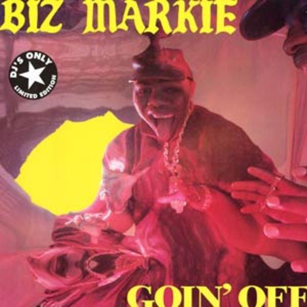 Biz Markie - Goin of