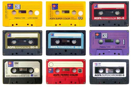 Das Tape: Ein Band der Liebe