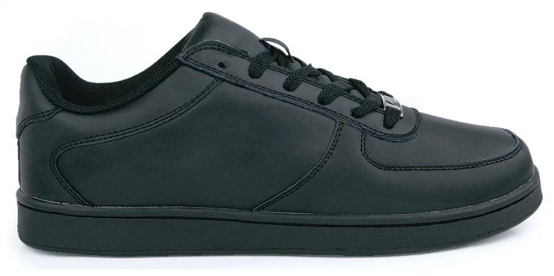 Urban Classic Sneaker in schwarz