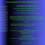HipHopArena im Jahr 2000