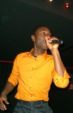 Sylvester 2010: Aloe Blacc im NuSoul