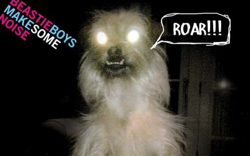 Neue Single der Beastie Boys: Make some noise