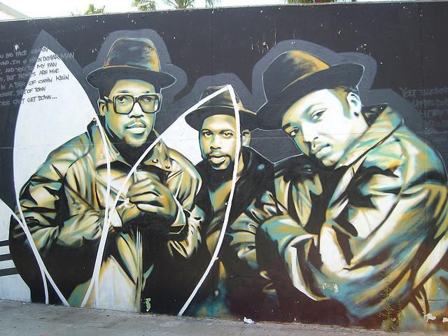 Die 10 besten Songs von Run DMC
